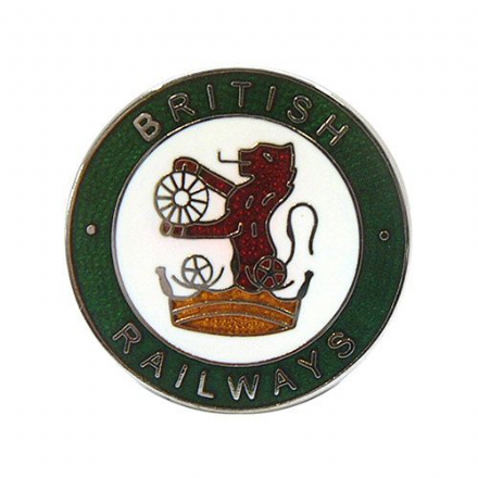 British Rail Lion